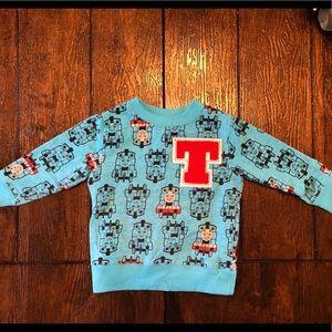 Other - Thomas Sweatshirt